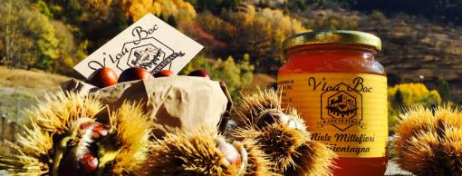 Regalo personalizzato al miele Torino